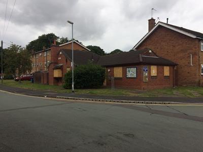 Thumbnail Office for sale in Mill Lane Link, Mill Lane, Fazeley, Tamworth