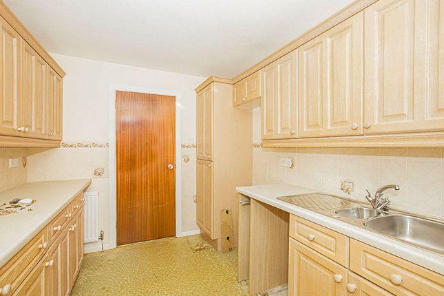 Kitchen of Huntersfield, Tolvaddon, Camborne, Cornwall TR14