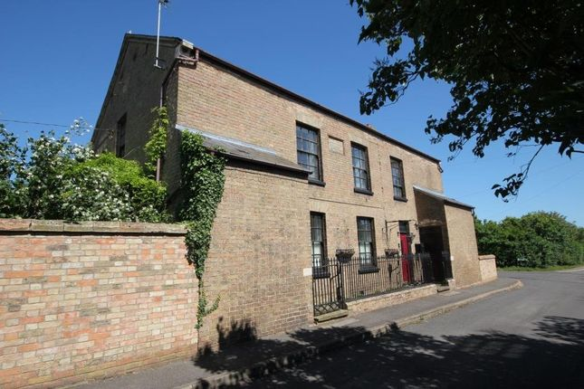 Thumbnail Detached house for sale in Chapel Lane, Little Downham, Ely