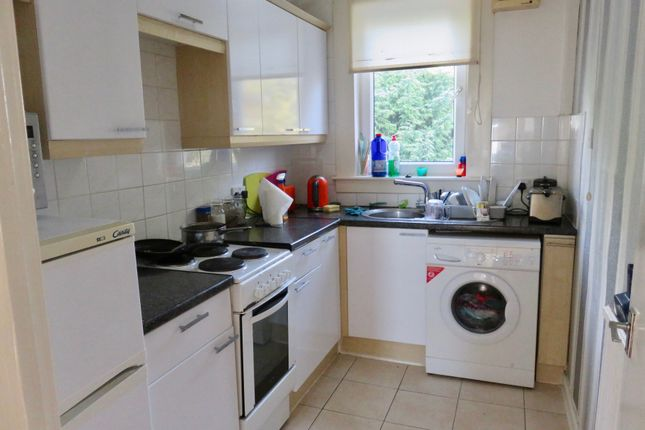 Kitchen of Whinhall Avenue, Airdrie ML6