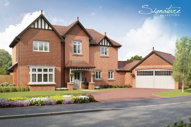 Thumbnail Detached house for sale in Kingsborough Manor, Eastchurch