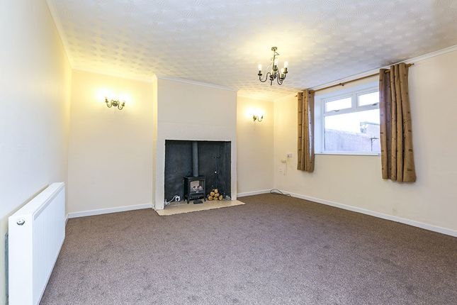 Thumbnail Terraced house to rent in Dans Castle, Tow Law, Bishop Auckland