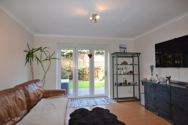 Thumbnail End terrace house to rent in Kingsworthy Close, Kingston