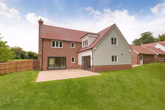 St Peters Road Broadstairs Ct10 New Homes For Sale Buy