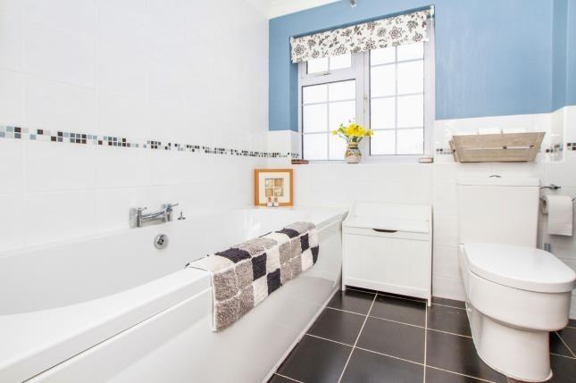 Bathroom of Oaklea Way, Uckfield, East Sussex TN22