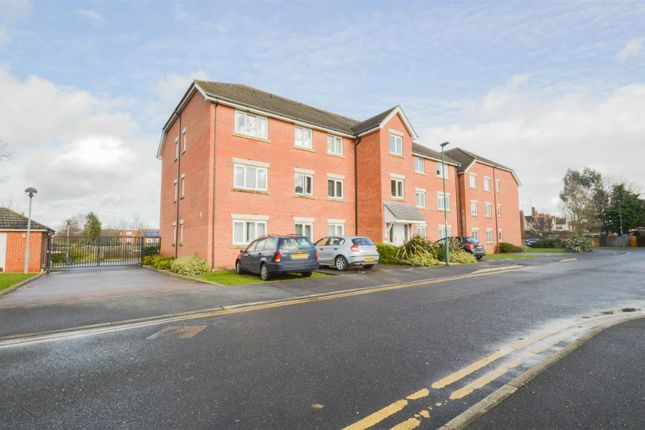 Flat for sale in Fellowes Road, Peterborough