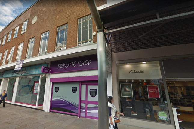 Thumbnail Retail premises for sale in Arundel Street, Portsmouth