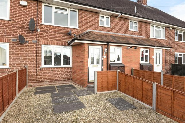 1 bed flat for sale in Kingsway, Hereford