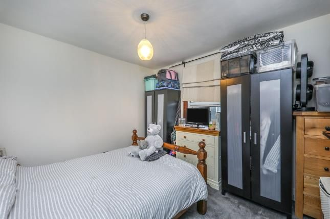 Bedroom 1 of Onslow Road, Guildford GU1