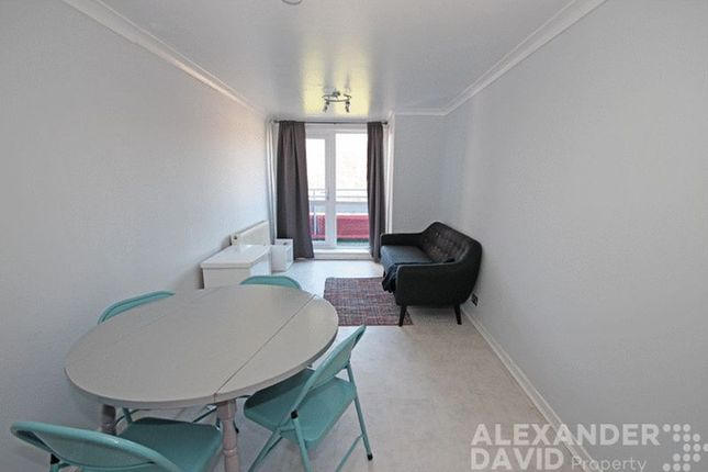 Thumbnail Property to rent in Ollerton Green, London