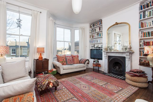 Thumbnail Detached house for sale in Kitto Road, Telegraph Hill, London