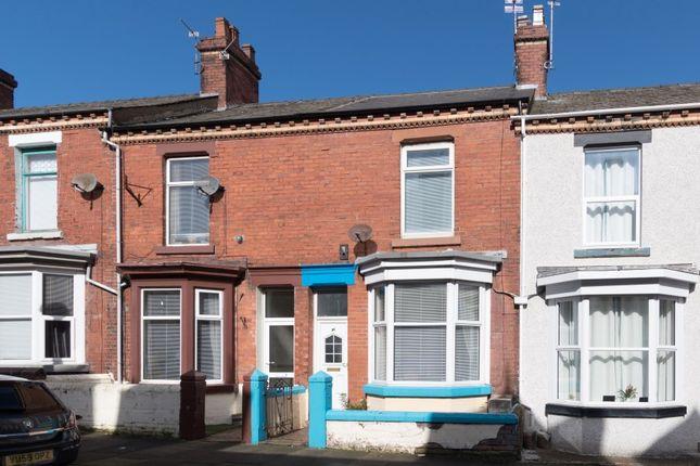 91 Ramsden Street, Barrow In Furness, Cumbria LA14