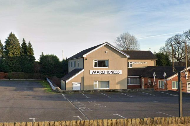 Thumbnail Commercial property for sale in Low Stubbin, Rotherham