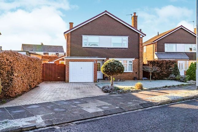 Thumbnail Detached house to rent in Dunedin Avenue, Stockton-On-Tees