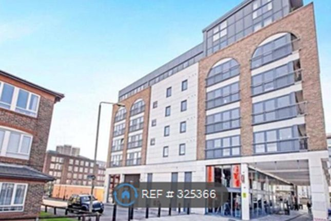 Thumbnail Flat to rent in Horseferry Place, London