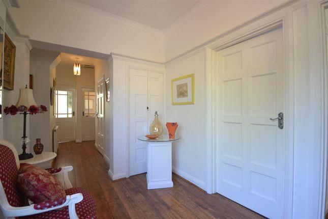 Hall Alt of Chestnut Avenue, Ewell, Epsom KT19