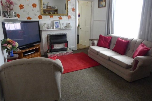 Sitting Room of Queens Road, Aberystwyth, Ceredigion SY23
