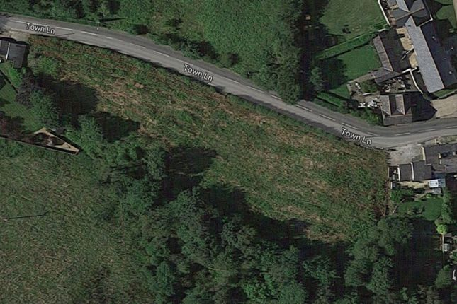 Thumbnail Land for sale in Town Lane, Whittle-Le-Woods, Chorley