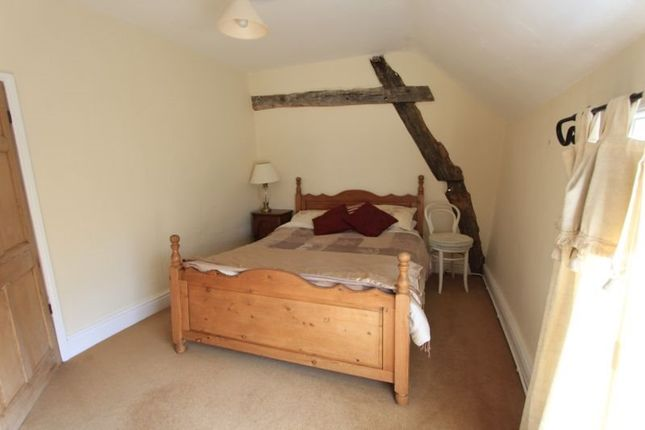 Bedroom 4 of Coldwell Street, Wirksworth, Derbyshire DE4