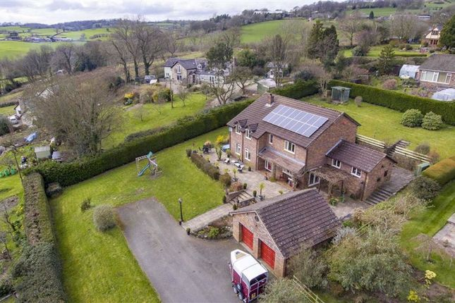 5 bed detached house for sale in Trefonen, Oswestry SY10