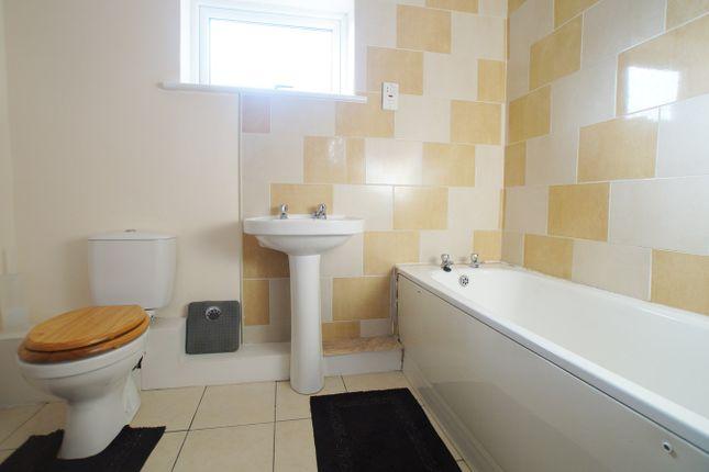 Bathroom of Dent View, Egremont CA22