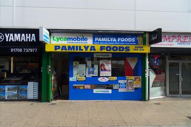 Thumbnail Retail premises to let in North Street, Romford
