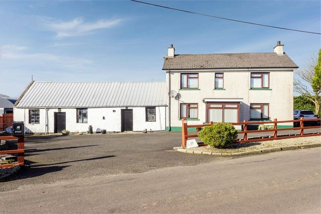 3 bed detached house for sale in Lisheegan Road, Ballymoney, County Antrim BT53