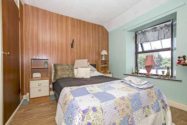 Master Bedroom of Fore Street, Beacon, Camborne, Cornwall TR14