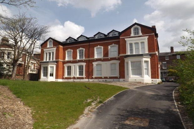 Thumbnail Flat To Rent In 1 3 Parkfield Road Liverpool