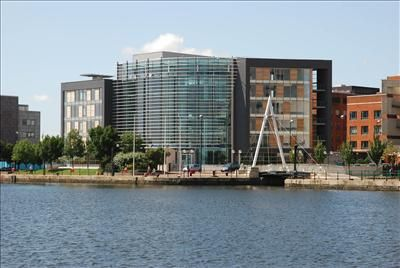 Thumbnail Office to let in 3 Assembly Square, Cardiff Waterside, Cardiff