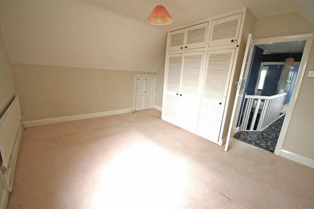 Bedroom 2 of Bow Street SY24