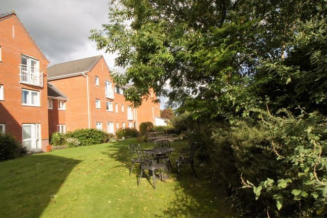 Thumbnail Property for sale in Lovell Court, Parkway, Holmes Chapel