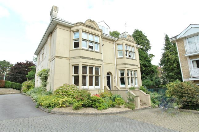 Thumbnail Maisonette for sale in Stow Park Circle, Newport