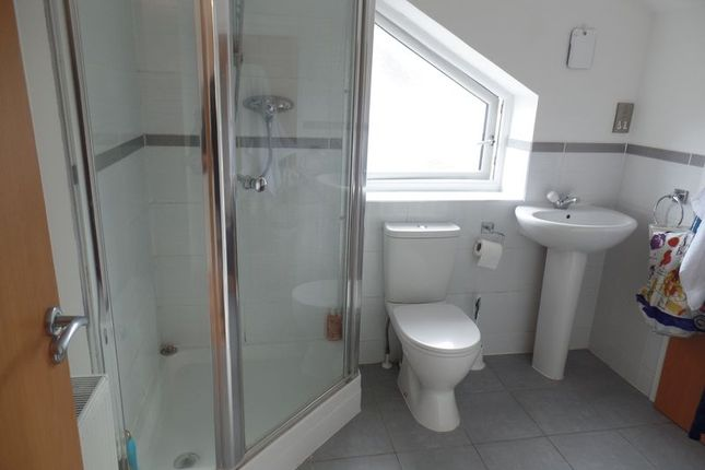 Bathroom of Burton Road, Lincoln LN1