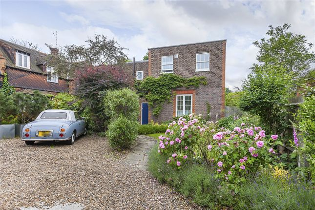 Thumbnail Detached house for sale in Westcombe Park Road, London