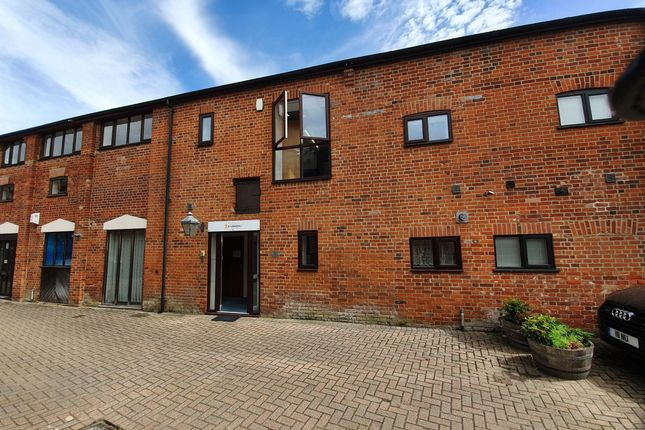 Thumbnail Office for sale in Stoney Common Road, Stansted