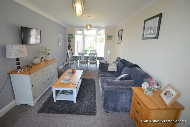 Thumbnail Semi-detached house to rent in Downham Crescent, Prestwich, Manchester
