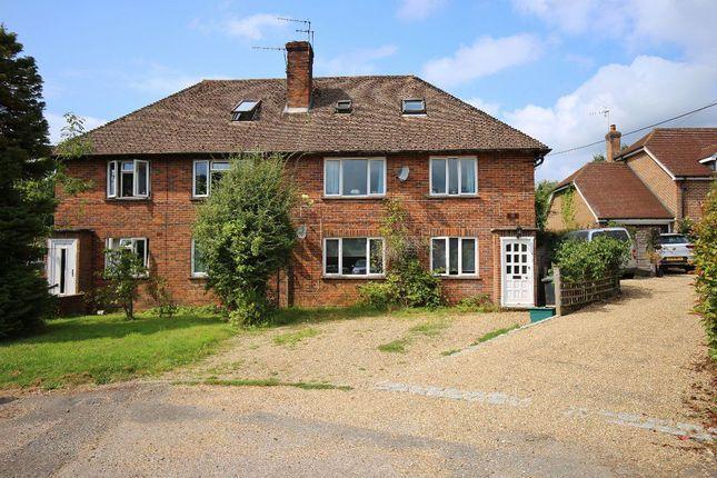 Thumbnail Property to rent in Bourne Vale, Plaxtol, Sevenoaks