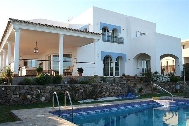 Thumbnail Property for sale in 4 Bedroom House In Mojacar, Almeria, Spain