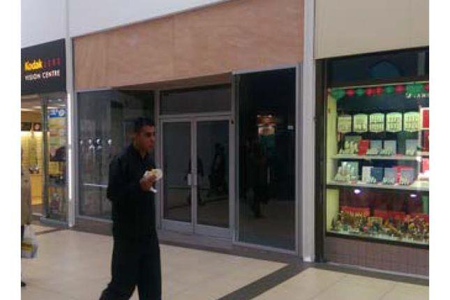 Thumbnail Retail premises to let in Unit 6, Queens Square, Sandwell Centre, West Bromwich, West Midlands, UK