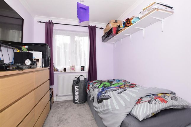Bedroom 3 of Admers Wood, Vigo, Kent DA13