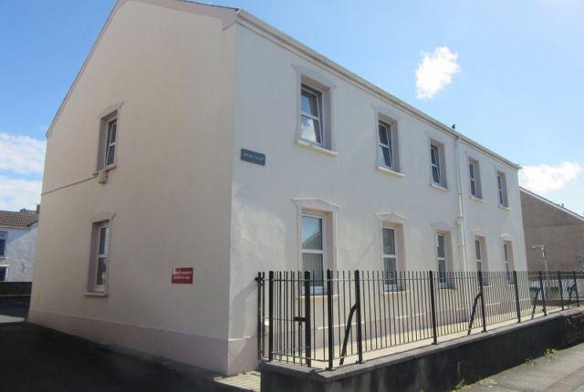 Thumbnail Flat to rent in Bethel Court, Manselton, Swansea.