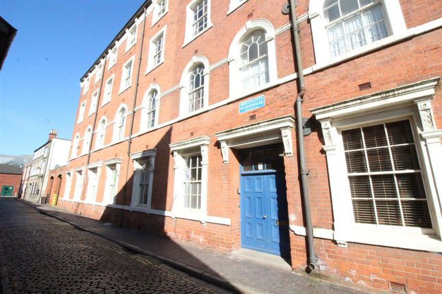 Thumbnail Flat for sale in Merchants Warehouse, Robinson Row, Hull