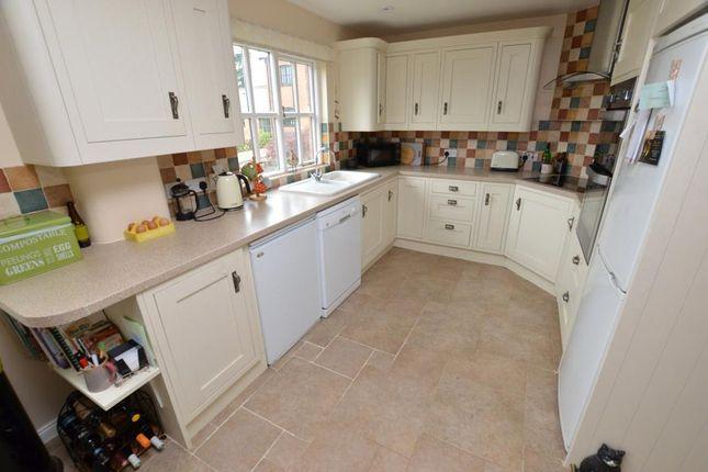 Kitchen Area of Rewe Court, Rewe, Exeter, Devon EX5