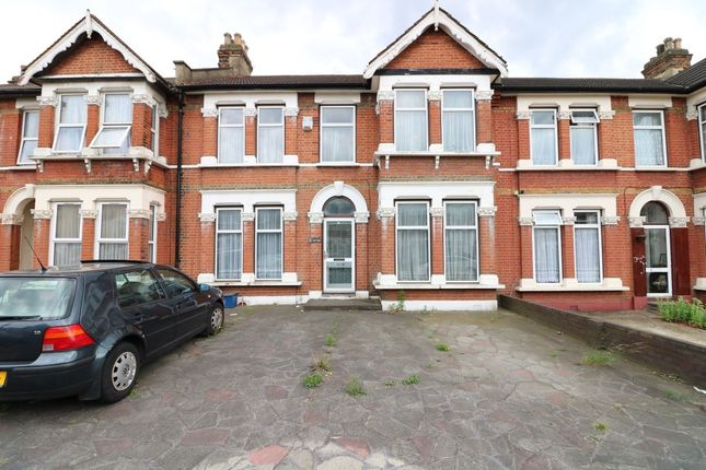 Thumbnail Terraced house for sale in Ashgrove Road, Ilford