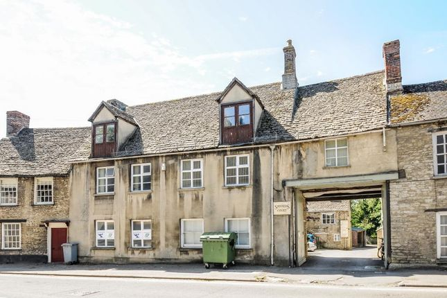 Office to let in St. Marys Court, Witney