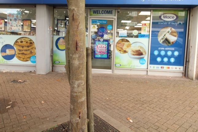 Thumbnail Retail premises for sale in Leeming Road, Borehamwood
