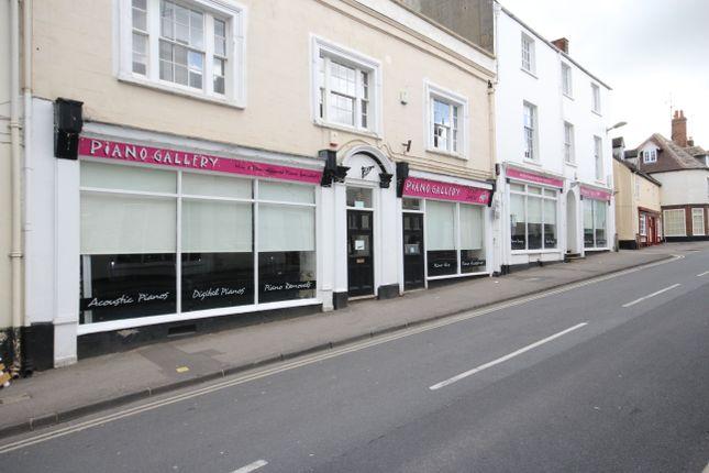 Thumbnail Retail premises for sale in London Street, Faringdon