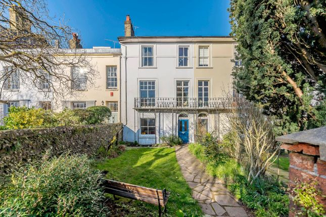 5 bed terraced house for sale in St. James Terrace, Winchester, Hampshire SO22