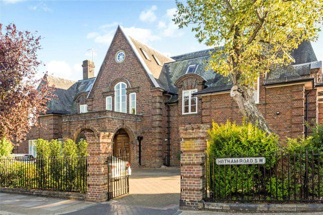 Hotham Hall of Hotham Hall, 1 Hotham Road, Putney, London SW15